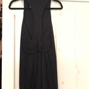 NWT Phillip Lim 3.1 tank mini dress